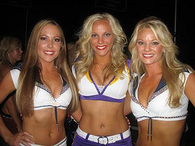 NFL Cheerleaders 2