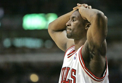 Bulls Absorb Yet Another Terrible Loss