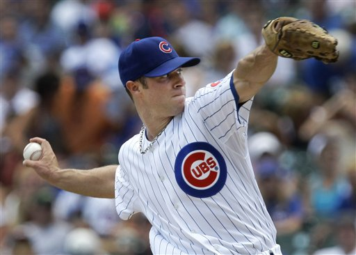 Reports: Cubs May Work Out Trade with Twins for Rich Harden